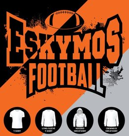 Eskymo Football Shirt