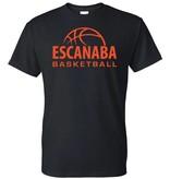 Eskymo Basketball Shirt (Item #E18)