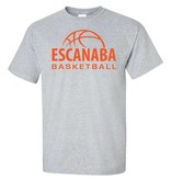 Eskymo Basketball Shirt (Item #E18)