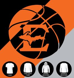 E-UP Basketball Shirt