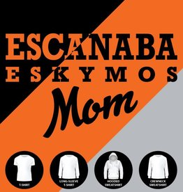Eskymo Mom Shirt