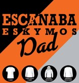 Eskymo Dad Shirt (Item #E21)