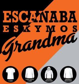 Eskymo Grandma Shirt