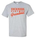 Eskymo Grandma Shirt (Item #E22)
