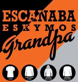 Eskymo Grandpa Shirt