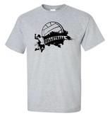 Eskymo Volleyball Shirt (Item #E24)