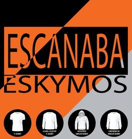 Escanaba Eskymos Shirt