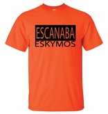 Escanaba Eskymos Shirt (Item #E25)