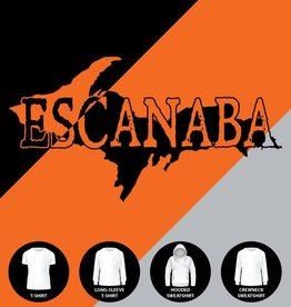 Escanaba UP Shirt