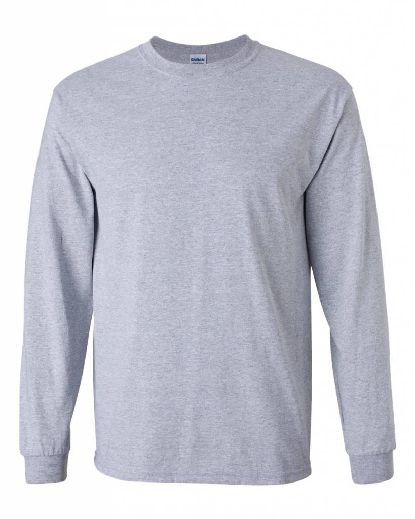 Gladstone Braves Grandma Shirt (Item #G12)