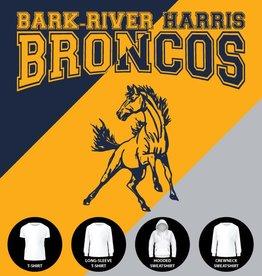 Classic Broncos Shirt