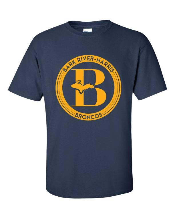 B-UP Circle (Item #BRH3)