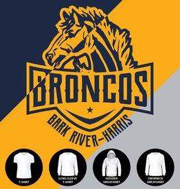 Bronco Head Shirt
