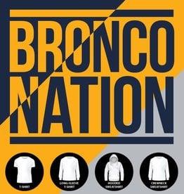 Bronco Nation Shirt
