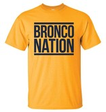 Bronco Nation Shirt (Item #BRH7)
