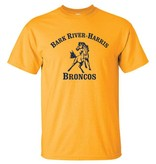 Arched Bark River-Harris Shirt (Item #BRH8)