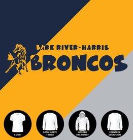 Cartoon Boncos Shirt