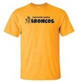 Cartoon Boncos Shirt (Item #BRH9)