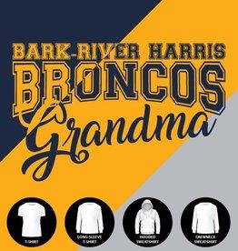 Broncos Grandma Shirt