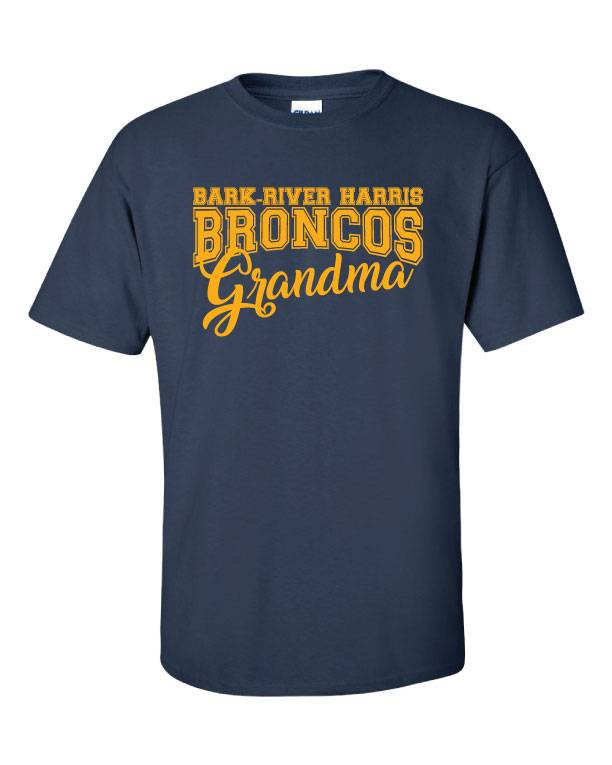 e2d7ce3b Broncos Grandma Shirt - Northern Screenprinting and Embroidery
