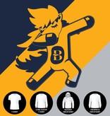 Dabbing Bronco Shirt (Item #BRH13)