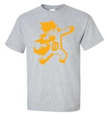 Dabbing Bronco Shirt (Item #BRH13)
