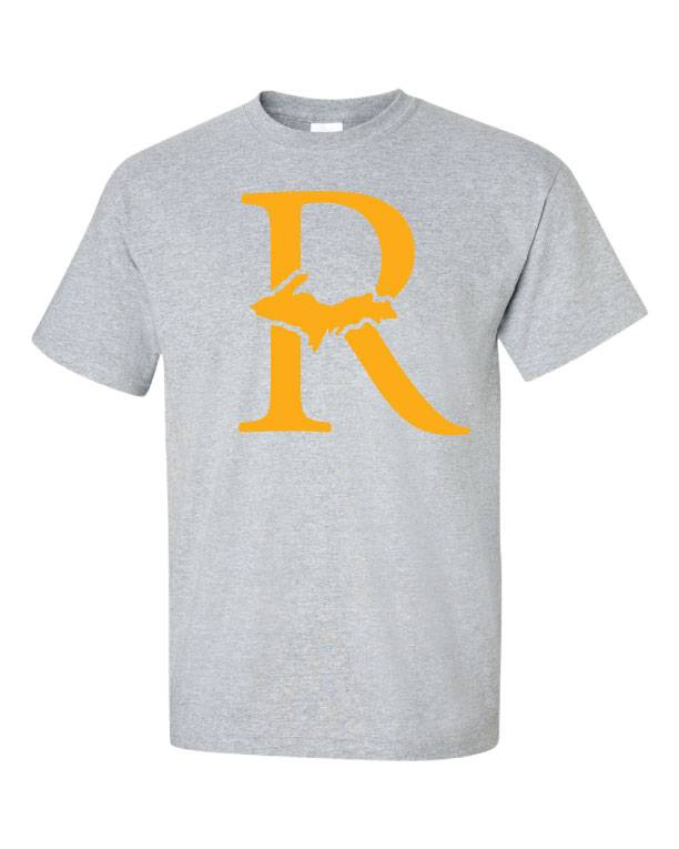 R-UP Shirt (Item #RR2)