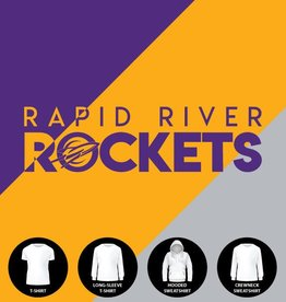 Rapid River Rockets Shirt