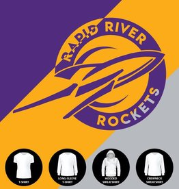Rocket Circle Shirt