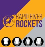 Launching Rockets Shirt (Item #RR5)