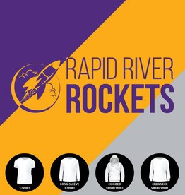 Launching Rockets Shirt