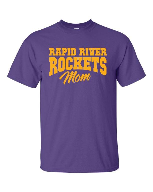 Rockets Mom Shirt (Item #RR8)