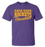 Rockets Grandma Shirt (Item #RR10)