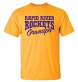 Rockets Grandpa Shirt (Item #RR11)
