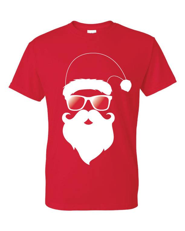 Secret Santa Shirt (Item #H2)
