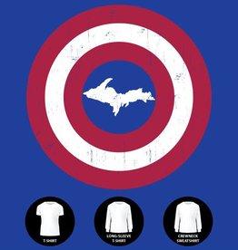 UP Power Shirt