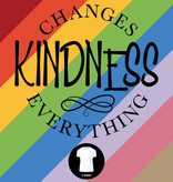 Kindness Changes Everything T-Shirt