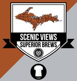 Superior Brews Dry-Blend T-Shirt