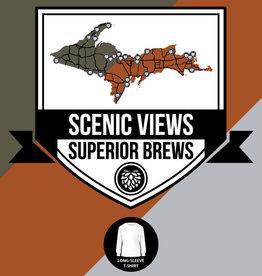 Superior Brews Long Sleeve T-Shirt
