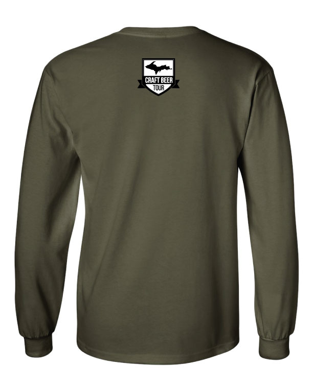 Superior Brews Long Sleeve T-Shirt