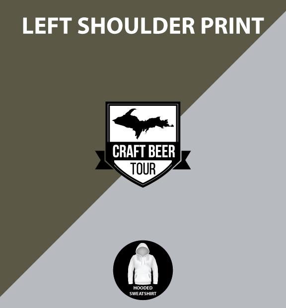 Superior Brews Hooded Sweatshirt