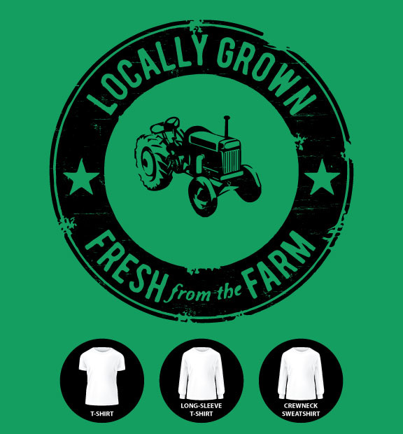 Farm Fresh Shirt