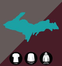 Aqua UP Shirt