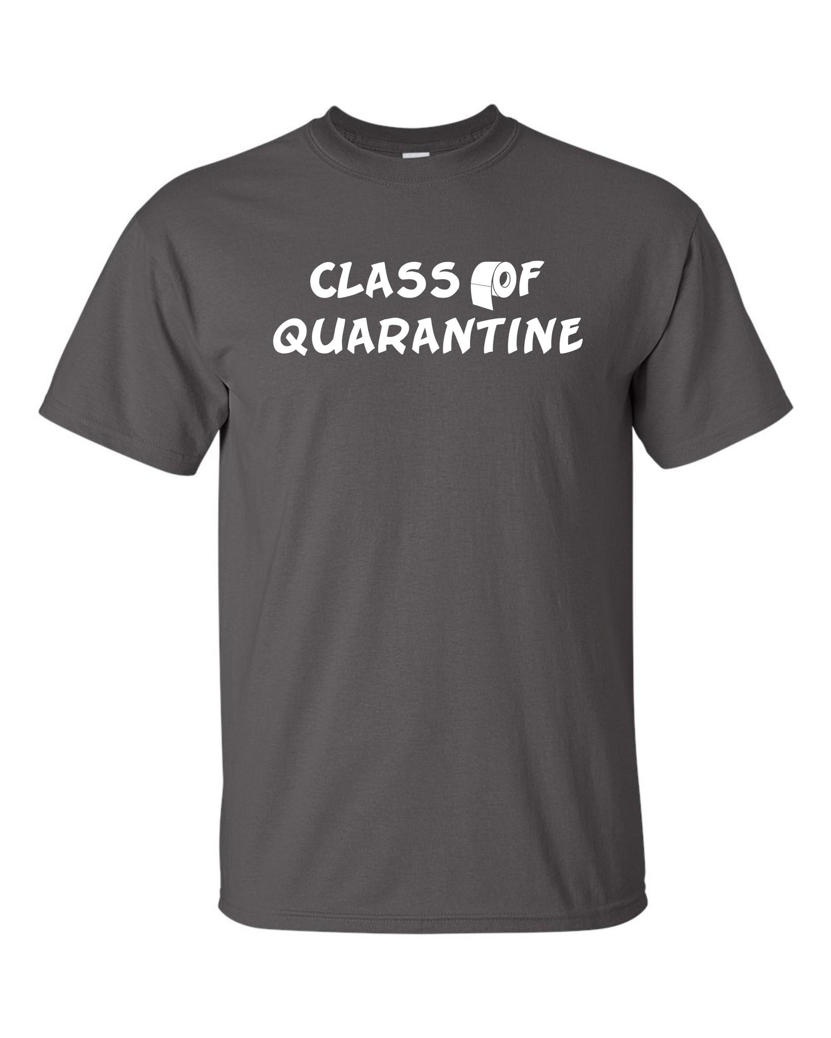 Class Quarantine