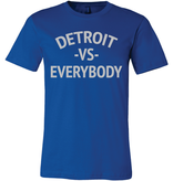 Detroit vs Everyone