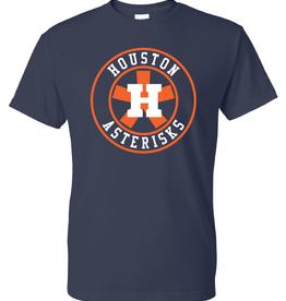 Houston Asterisks