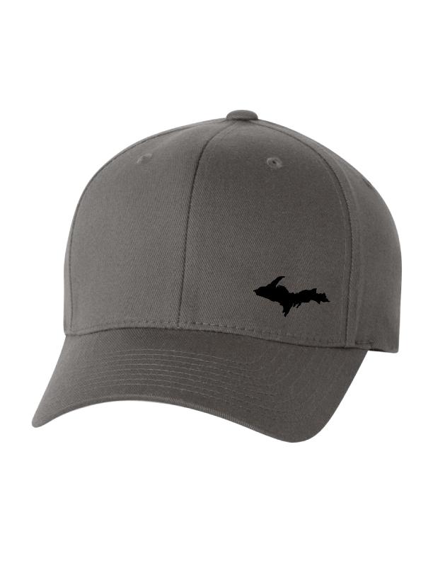 UP Solid Flex Fit Hat