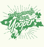 Lucky to be a Yooper