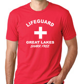 LIFEGUARD: Great Lakes, Shark Free