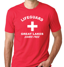 LIFEGUARD: Great Lakes, Shark Free